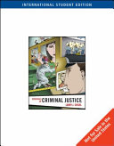 Essentials of Criminal Justice  International Edition