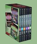 Grave Robbers  Chronicles Vol 1 6 Box Set