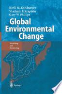 Global Environmental Change