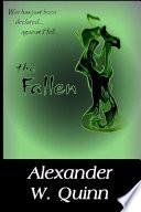 The Fallen: War has Just been Declared...Against Hell