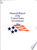 Consolidated Financial Statements of the United States Government : Prototype