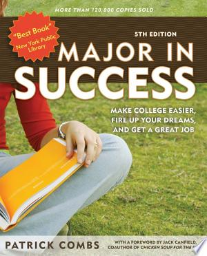 Download Major in Success online Books - godinez books
