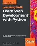 Learn Web Development with Python Pdf/ePub eBook