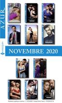 Pdf Pack mensuel Azur : 11 romans (Novembre 2020) Telecharger