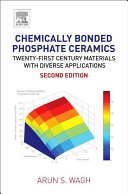 Chemically Bonded Phosphate Ceramics