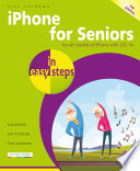iPhone for Seniors in easy steps, 7th edition