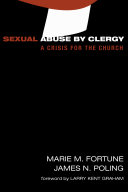 Sexual Abuse by Clergy