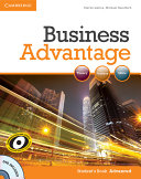 Business Advantage Advanced Student's Book with DVD ebook