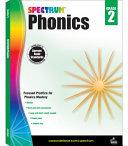 Spectrum Phonics  Grade 2