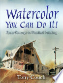 Watercolor  You Can Do It