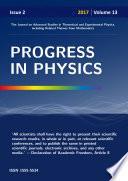 Progress in Physics, vol. 2/2017