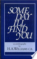 Some Day I'll Find You