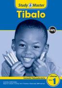Books - Study & Master Tibalo Incwadzi Yekusebentela Libanga Leku-1 | ISBN 9781107698420