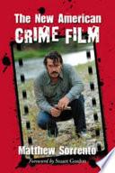 The New American Crime Film Book PDF