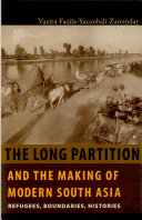 Long Partition and the Making of Modern