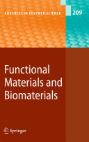 Functional Materials and Biomaterials