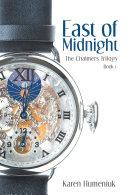 East of Midnight Pdf/ePub eBook
