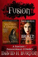 Fusion  A Fantasy Paranormal Combo