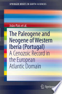 The Paleogene and Neogene of Western Iberia (Portugal)
