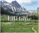 Walks of a Lifetime Pdf/ePub eBook