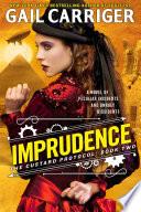 Imprudence Book