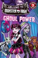 Pdf Monster High: Ghoul Power