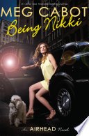 """Airhead Book 2: Being Nikki"" by Meg Cabot"