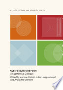 Cyber Security and Policy