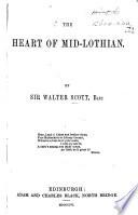 The Heart of Mid Lothian
