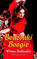 Bouzouki boogie ebook
