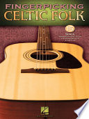 Fingerpicking Celtic Folk (Songbook)