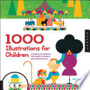 1000 Illustrations for Children