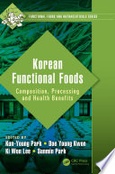 Korean Functional Foods
