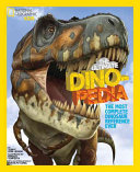 National Geographic Kids the Ultimate Dinopedia Book