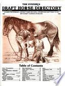 Rural Heritage  , Bände 17-19