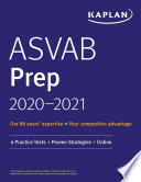 ASVAB Prep 2020 2021