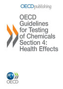 OECD Guidelines for the Testing of Chemicals   Section 4  Health Effects Test No  428  Skin Absorption  In Vitro Method