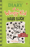 Hard Luck  Diary of a Wimpy Kid  BK8