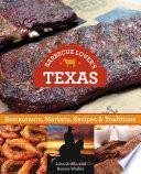 Barbecue Lover s Texas