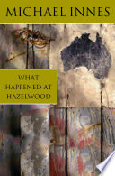What Happened At Hazelwood Book