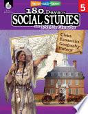 Social Studies, Level 5
