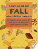 Learning about Fall with Children's Literature