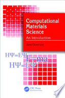 Computational Materials Science Book