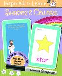 Shapes   Colors Book