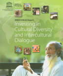 Investing in Cultural Diversity and Intercultural Dialogue