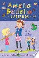Amelia Bedelia   Friends  3  Amelia Bedelia   Friends Arise and Shine