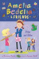 Amelia Bedelia & Friends #3: Amelia Bedelia & Friends Arise and Shine Pdf/ePub eBook