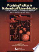 Mathematics  Science and Technology Education Programs That Work
