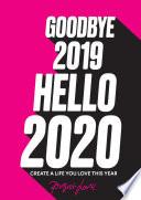 Goodbye 2019  Hello 2020
