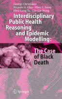 Interdisciplinary Public Health Reasoning and Epidemic Modelling  The Case of Black Death